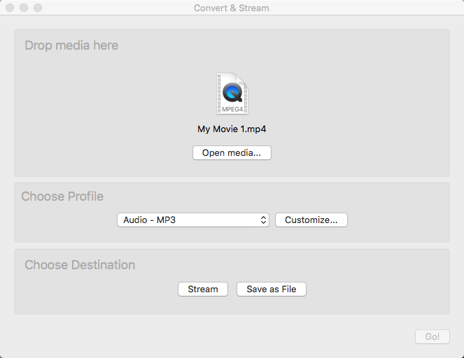 5 Ways to Convert MP4 to MP3 on Mac with High Quality