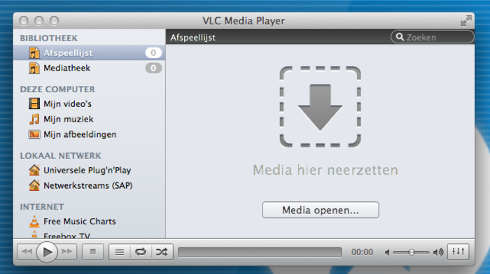 Top 3 Best Free Media Players for Mac 2018