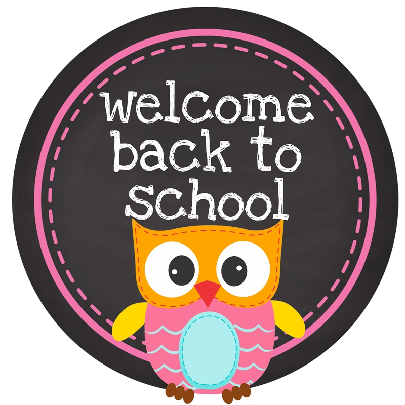 Free and Printable Back to School