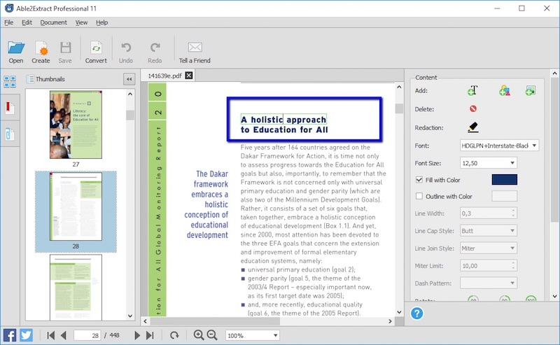 edit scanned document with windows pdf editor 02