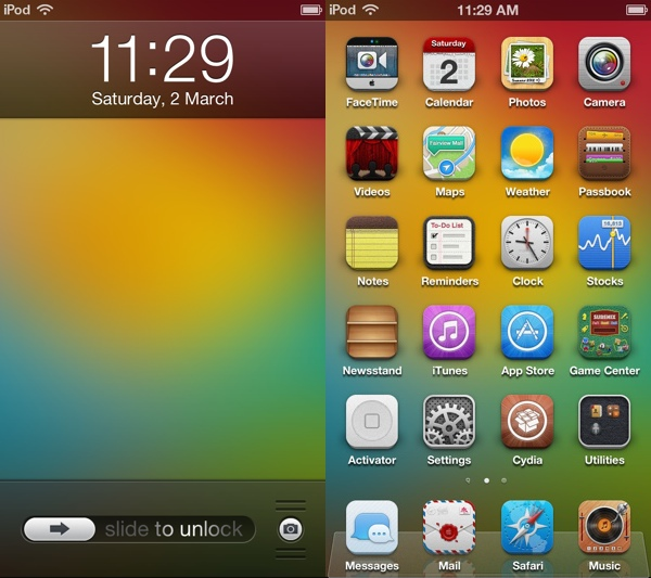 Top Jailbreak and Cydia Tweaks or Apps for iOS 10