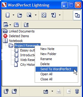 wordperfect viewer for windows