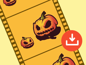 halloween movies mp4 download with video converter