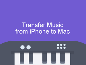 transfer music from iphone to mac how to move iphone to your mac to clean out 19489